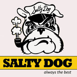 Salty Dog Bait and Berley