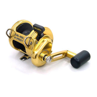 Duel Speedy 20 Gold Reel