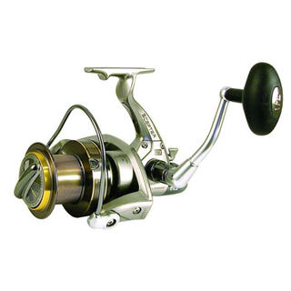 Tica Scepter Long Cast Surf Reel