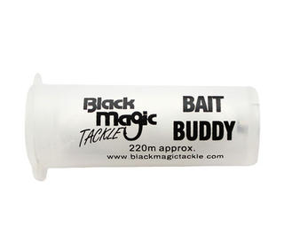 Black Magic Bait Buddy
