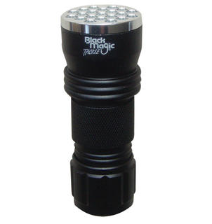 Black Magic UV Torch