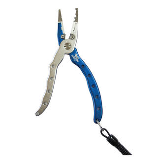 Black Magic Compact Fishing Pliers