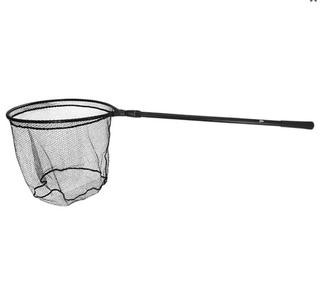 Black Magic Telescopic Landing Net