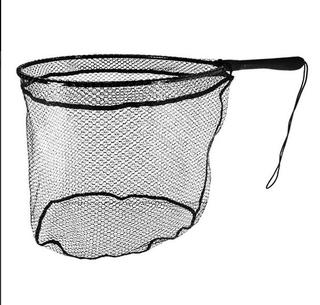 Black Magic Short Handled Net