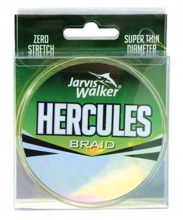 Jarvis Walker Hercules Braid 115m Spool