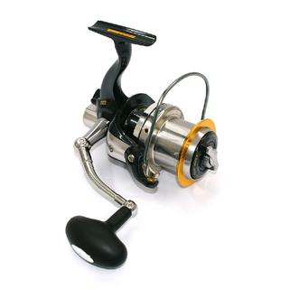 Tica Samira 13RRB Long Cast Surf Reel