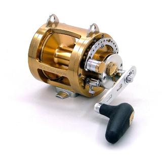 Tica Team SB30M Single Speed Gold Game Reel