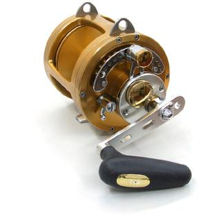 Tica Team SB50M Single Speed Gold Game Reel