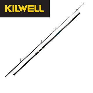 Kilwell NZ Powerplay 1402 222 Light Surf Rod