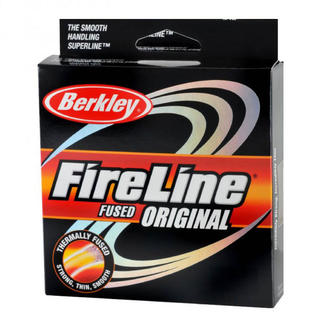 Berkley Fireline 10lb Flame Green 125yd Spool