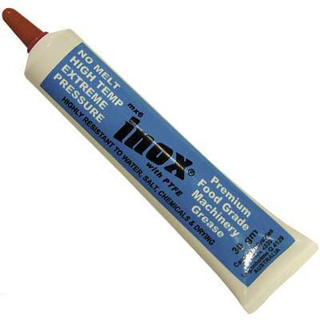 Inox MX6 Reel Grease - 30g Tube