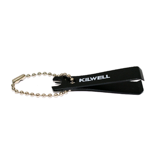 Kilwell Line Nipper With Chain
