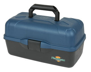 Flambeau Classic Three Tray Tackle Box