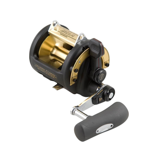 Shimano TLD 50 2 Speed
