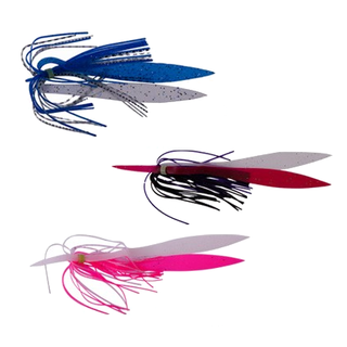 Shimano Lucanus Replacement Skirts