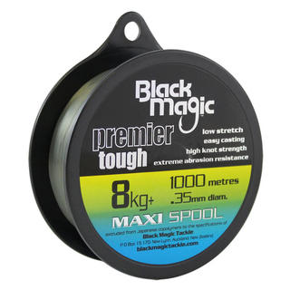 Black Magic Premier Tough Line
