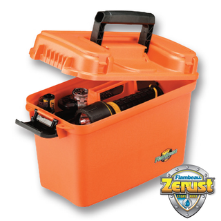 Flambeau Dry Box 14 Inch Marine Orange