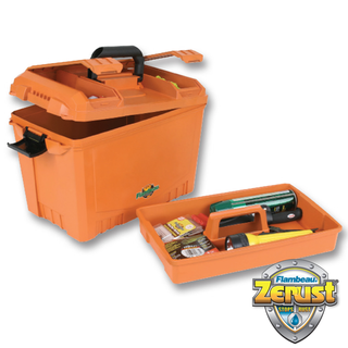 Flambeau Dry Box 18 Inch Marine Orange