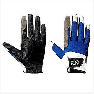 Daiwa Hybrid Jigging Gloves (Pair)