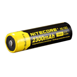 Nitecore NL183 2300mAh 18650 Battery