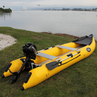 Sea Eagle Kayak Nz