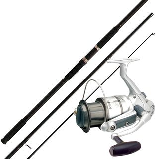 Kilwell Black Shadow 14ft Tica Rage Surf Combo