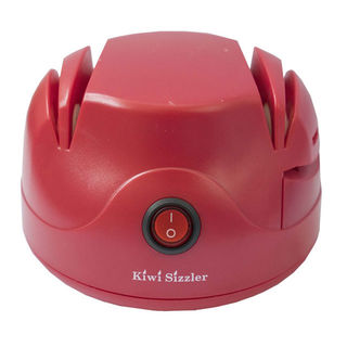 Kiwi Sizzler Electric Knife Sharpener