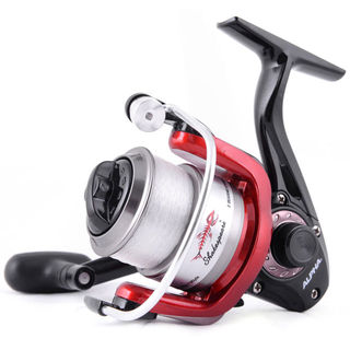 Shakespeare Alpha 7500 Spin Reel