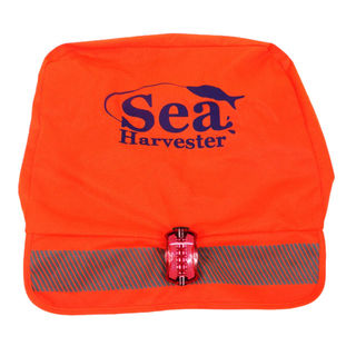 Hi-Vis Prop Bag With Light