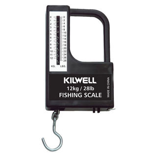 Kilwell Spring Fishing Scales