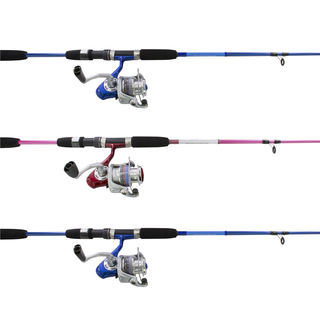 Okuma Born To Fish Kids Sets