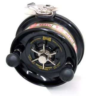 Alvey 650BE1 Rock Hopper Sidecast Reel