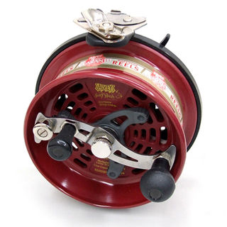 Alvey 6000BCVRR Side Cast Reel