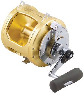 Shimano Tiagra 130 Big Game Reel