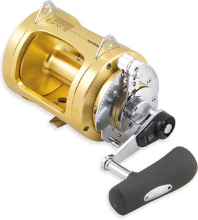 Shimano Tiagra 50W LRS Big Game Reel