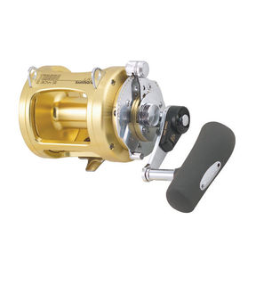 Shimano Tiagra 30WLRSA Big Game Reel