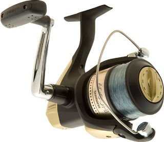 Shimano Hyperloop 6000 FB Spin Reel