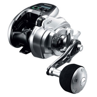 Shimano DDM 400 Forcemaster Electric Reel