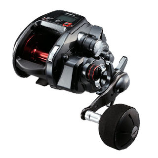 Shimano DDM Plays 1000 Electric Reel