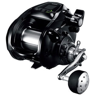 Shimano DDM 9000 Forcemaster Electric Reel