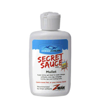 Ocean Angler Secret Sauce 2oz