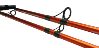 Okuma Nanomatrix 8ft6 Landbased Spin Rod