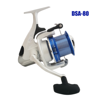 Okuma Distance Arena Surf Reel