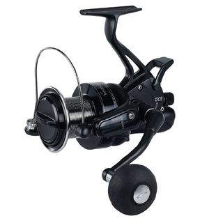 Tica Wanderer 9RRB+1RB Long Cast Baitfeeder Reel
