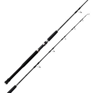 Tica Carbon 551 300g PE4-8 Jig/Spin Rod