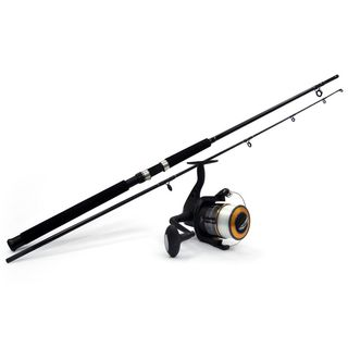 Kilwell Black Shadow 8ft 360 Combo