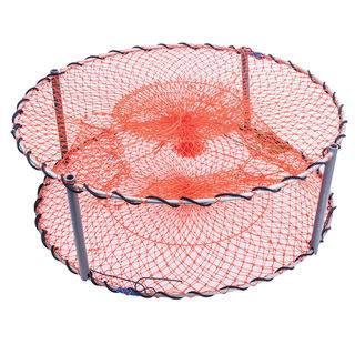 Jarvis Walker Deluxe Heavy Duty 4 Entry Crab Pot