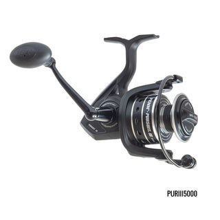 Penn Pursuit III 5000 Spin Reel
