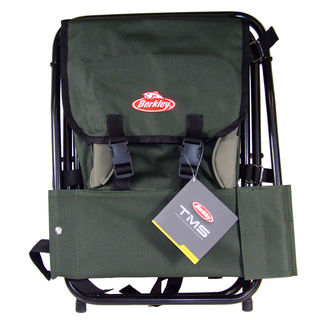 Berkley BFB Folding Chair With Back
