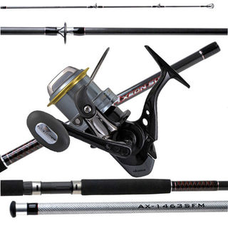 Surfcasting Sets